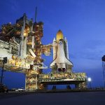 Is space travel a religious matter?